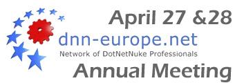 DNN EU 2013